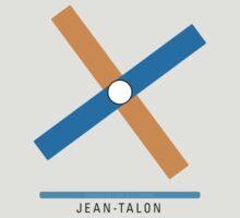 Station Jean-Talon by DenizenTO