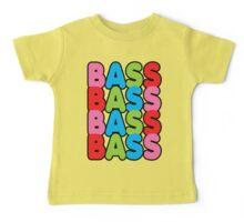 Bass Baby Tee