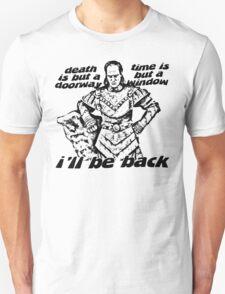 He's Vigo! T-Shirt