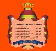 2013 Koninkrijk Nederland by AnnoNiem