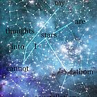 Constellations by Kayleigh Gough