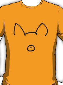Pig Goes Oink Oink T-Shirt