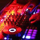 Music Machine by Chet  King