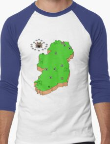 Mario's Emerald Isle T-Shirt