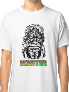 Monster Man 2013 Classic T-Shirt