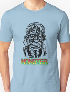 Monster Man 2013 Unisex T-Shirt