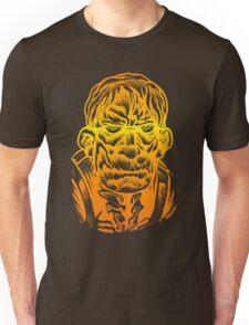 Bright Monster Man 2013  Unisex T-Shirt