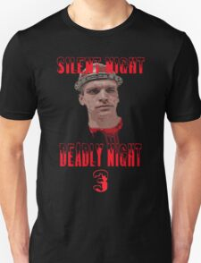 Silent Night Deadly Night 3 T-Shirt