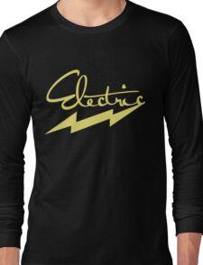 electric 2 Long Sleeve T-Shirt