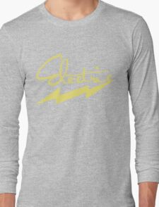 electric 2 Long Sleeve T-Shirt
