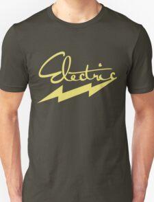 electric 2 Unisex T-Shirt