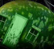Paddy Melon House by myraj