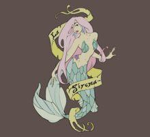 La Sirena by Maryanneleslie
