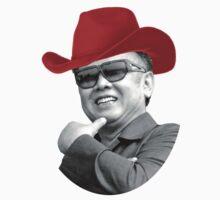 Cowboy Kim by CarlisleW