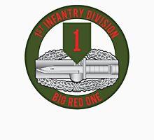 1st Infantry CAB Unisex T-Shirt