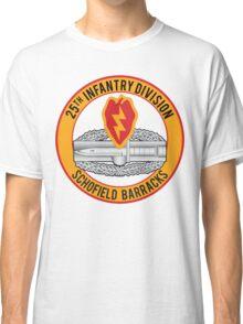 25th Infantry CAB Classic T-Shirt