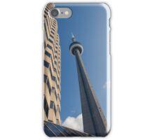 CN Tower iPhone Case/Skin
