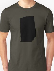 American State of Indiana T-Shirt