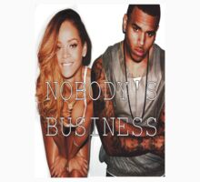 Nobodys Business by HcoJontonio