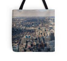 Toronto Tote Bag