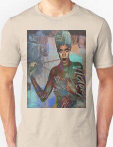 Unapologetic Rihanna Unisex T-Shirt