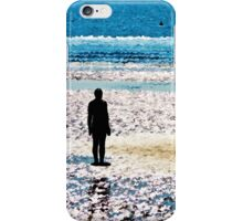 Gormley Another Place iPhone Case/Skin