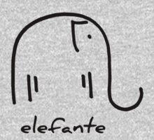 elefante Kids Tee