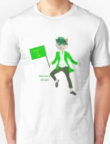 Have a pint and get jiggy T-Shirt