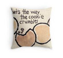 Cookies (v.1) Throw Pillow