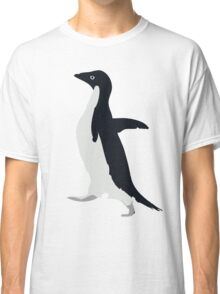 Socially Awkward Penguin Classic T-Shirt