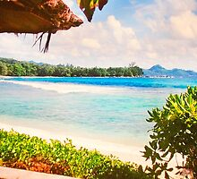 Seychelles. Meridien Barbarons. Indian Ocean. by terezadelpilar~ art & architecture