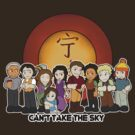 Can't Take the Sky by RhiMcCullough