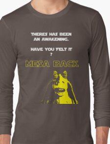 Jar Jars back T-Shirt