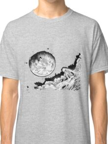 One Punch Man One Classic T-Shirt