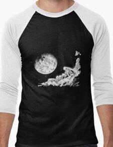 One Punch Man One Men's Baseball ¾ T-Shirt