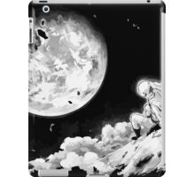 One Punch Man One iPad Case/Skin