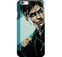 Harry potter iPhone Case/Skin