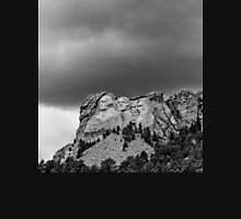 Mount Rushmore National Memorial .2 Unisex T-Shirt