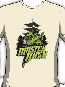 Master Kush Marijuana Strain Art T-Shirt