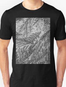 Frost 2 B&W T-Shirt
