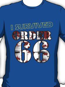 Jedi Survivor T-Shirt