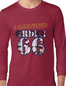 Jedi Survivor Long Sleeve T-Shirt
