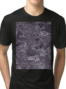 Frost 1 Tri-blend T-Shirt