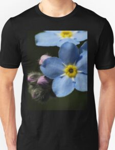 Forget-Me-Nots 1 T-Shirt