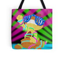 Rave Scraggy Tote Bag