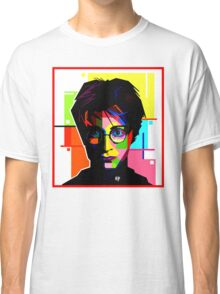 Harry potter Classic T-Shirt