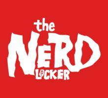 Nerdlocker - Venture Nerds by nerdlocker