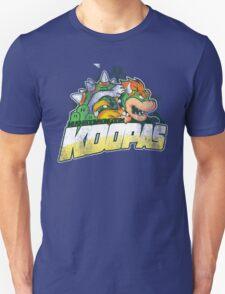 KOOPAS T-Shirt