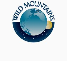 Wild Mountains Logo Unisex T-Shirt