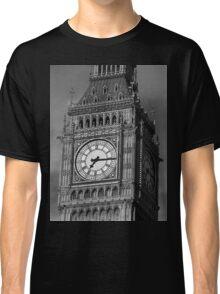 Big Ben 3 B&W Classic T-Shirt